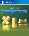 Art of Balance for PlayStation 4