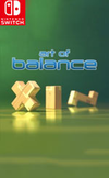 Art of Balance for Nintendo Switch