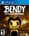 Bendy and the Ink Machine for PlayStation 4