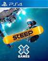 Steep: The X Games Pass for PlayStation 4