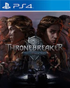 Thronebreaker: The Witcher Tales for PlayStation 4