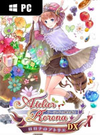 Atelier Rorona: The Alchemist of Arland DX for PC