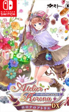 Atelier Rorona: The Alchemist of Arland DX for Nintendo Switch
