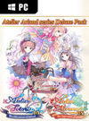 Atelier Arland Series Deluxe Pack for PC