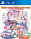 Atelier Arland Series Deluxe Pack for PlayStation 4