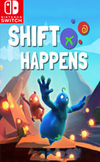 Shift Happens for Nintendo Switch