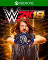 WWE 2K19 Digital Deluxe Edition for Xbox One
