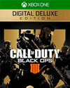 Call of Duty: Black Ops 4 - Digital Deluxe Edition for Xbox One