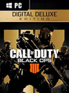 Call of Duty: Black Ops 4 - Digital Deluxe Edition for PC