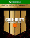 Call of Duty: Black Ops 4 - Digital Deluxe Enhanced Edition for Xbox One
