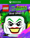 LEGO DC Super-Villains Deluxe Edition for Xbox One