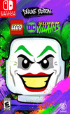 LEGO DC Super-Villains Deluxe Edition for Nintendo Switch