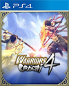 WARRIORS OROCHI 4 Deluxe Edition for PlayStation 4