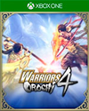 WARRIORS OROCHI 4 Deluxe Edition for Xbox One