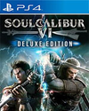 SOULCALIBUR VI Deluxe Edition for PlayStation 4