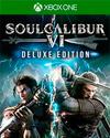 SOULCALIBUR VI Deluxe Edition for Xbox One