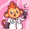 Monkeynauts: Merge Monkeys! for Android