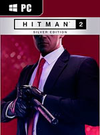 HITMAN 2 - Silver Edition for PC