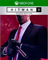 HITMAN 2 - Silver Edition for Xbox One
