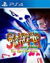 Super Blackjack Battle 2 Turbo Edition - The Card Warriors for PlayStation 4