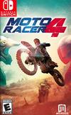 Moto Racer 4 for Nintendo Switch