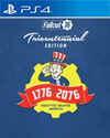 Fallout 76 Tricentennial Edition for PlayStation 4