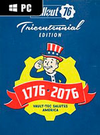 Fallout 76 Tricentennial Edition for PC
