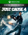 Just Cause 4 - Digital Deluxe Edition for Xbox One