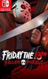 Friday the 13th: Killer Puzzle for Nintendo Switch