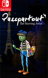 Passpartout: The Starving Artist for Nintendo Switch
