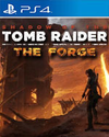 Shadow of the Tomb Raider: The Forge for PlayStation 4