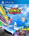 Team Sonic Racing for PlayStation 4