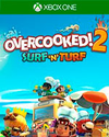 Overcooked! 2 - Surf 'n' Turf for Xbox One