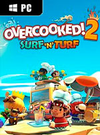Overcooked! 2 - Surf 'n' Turf for PC