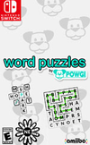 Word Puzzles by POWGI for Nintendo Switch