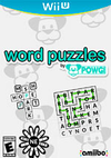 Word Puzzles by POWGI for Nintendo Wii U