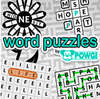 Word Puzzles by POWGI for Nintendo 3DS