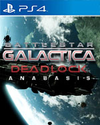 Battlestar Galactica Deadlock: Anabasis for PlayStation 4