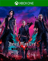 Devil May Cry 5 Deluxe Edition for Xbox One