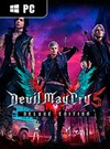 Devil May Cry 5 Deluxe Edition for PC