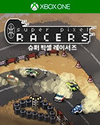 Super Pixel Racers for Xbox One