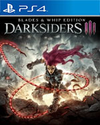 Darksiders III Blades & Whip Edition for PlayStation 4