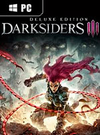 Darksiders III Deluxe Edition for PC