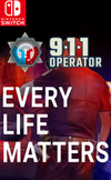 911 Operator - Every Life Matters for Nintendo Switch