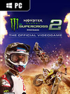 Monster Energy Supercross - The Official Videogame 2 for PC