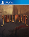 Shadowgate for PlayStation 4