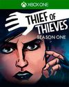 Thief of Thieves: Season One for Xbox One