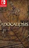 Apocalipsis Wormwood Edition for Nintendo Switch