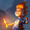 Max - The Curse of Brotherhood for iOS
