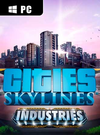 Cities: Skylines - Industries for PC